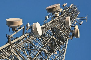 Cellular transmission towers